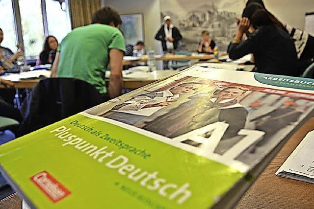 Gundelfinger Schulzentrum kooperiert bei Flüchtlingsintegration