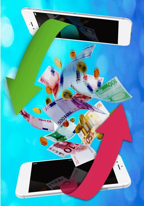 Die EU will den Wildwuchs bei Zahlungsdiensten im Internet unterbinden.    Foto: Oleksandr Dibrova/nanuvision