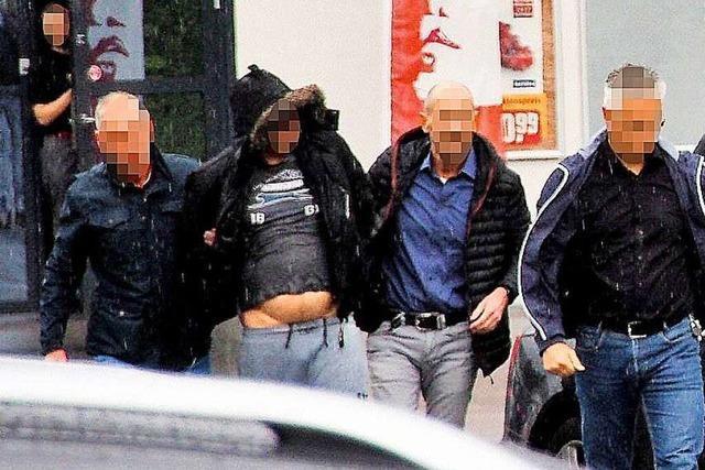 Zerschlagener Pädophilenring im Breisgau: Ein Dorf steht unter Schock