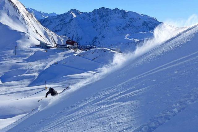 Ischgl ist mehr als Party und Après-Ski