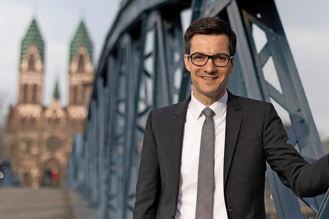 Parteilos für die SPD