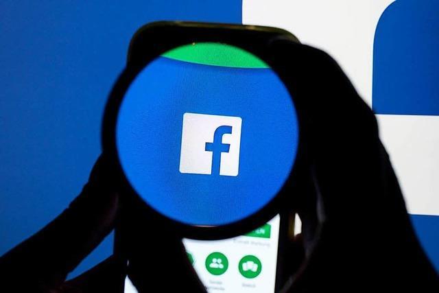 Facebook will menschlicher werden – und ändert seinen Newsfeed
