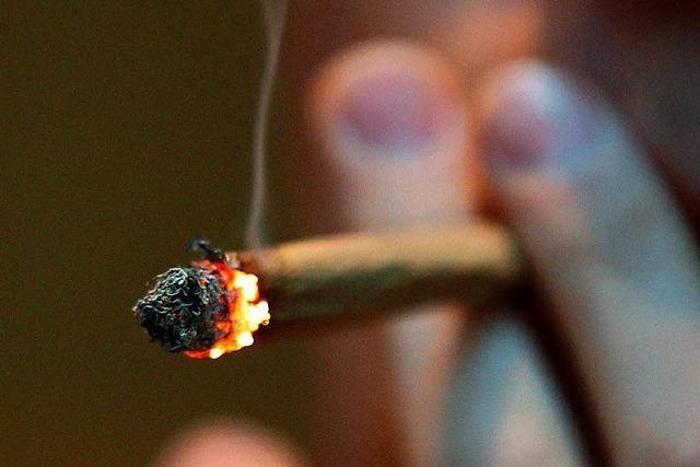 Verkehrskontrolle: Frau hatte Cannabis, Amphetamin und Kokain genommen