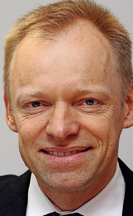 Clemens Fuest  | Foto:  dpa