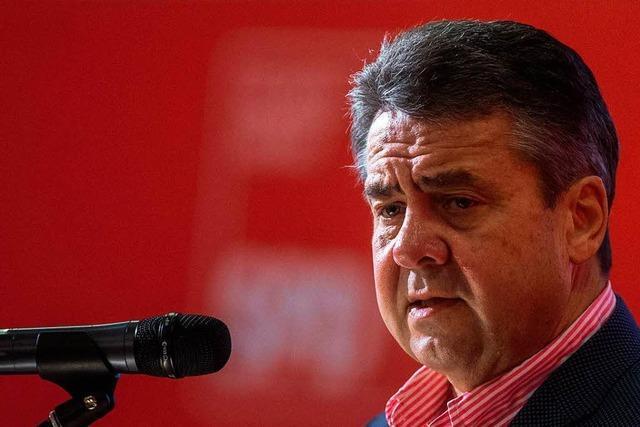 In Sachsen-Anhalt ist die SPD gegen die große Koalition