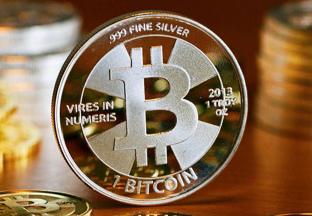 Reich Durch Bitcoin