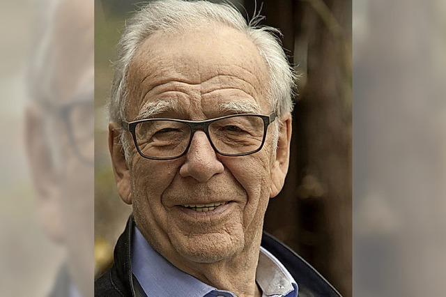 Schwarz feierte 80. Geburtstag