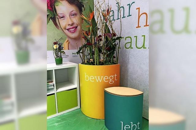 Werbung in Stuttgart