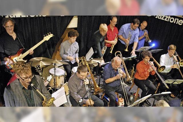 Zahl der Mitglieder wächst im Lörracher Jazzclub
