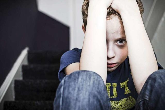 Was tun beim Verdacht auf sexuellen Missbrauch bei Kindern?