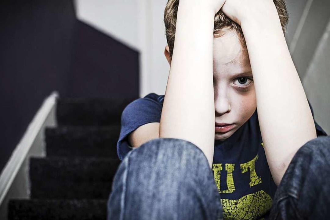Wer hilft missbrauchten Kindern? (Symbolbild)  | Foto: bramgino / adobe.com