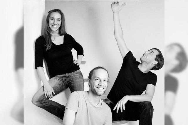 Das Pulsar Trio