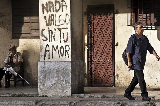 Letzte Tage in Havanna von Fernando Pérez