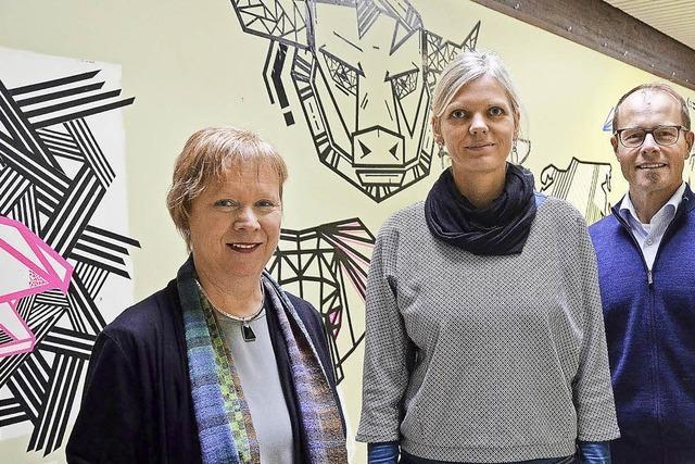Denzlinger Gymnasium bietet Kunst als Profilfach an