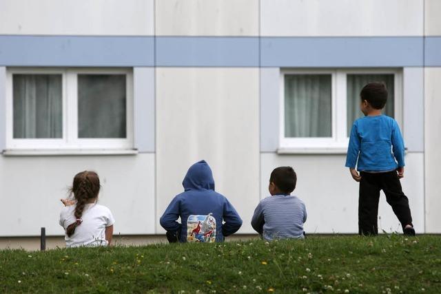 Ringsheimer Bürgermeister stellt Alternativen bei Flüchtlingsunterbringung vor