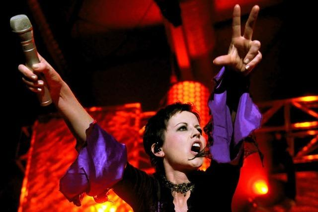 Cranberries-Sängerin Dolores O'Riordan mit 46 gestorben