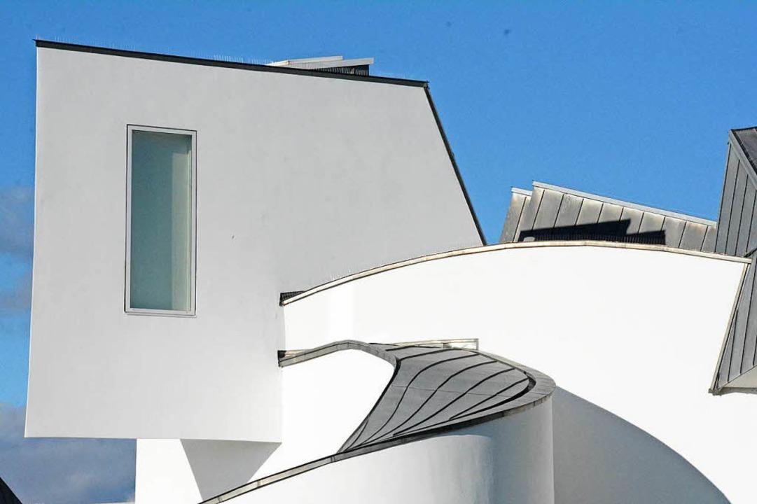 Vitra Design Museum Di Weil Am Rhein.Rekordbesuch Im Vitra Design Museum Weil Am Rhein