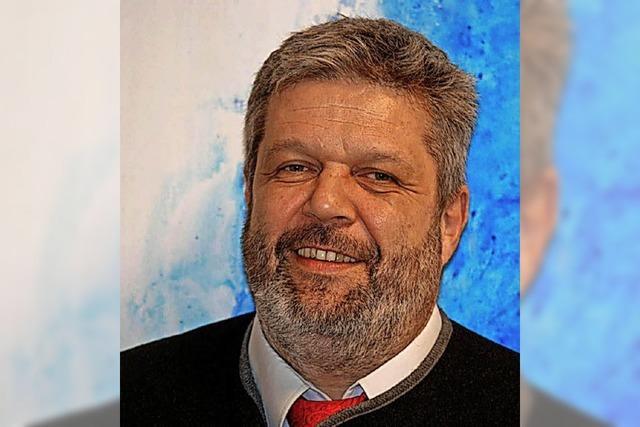 Gemeindetag: Scharf ist neuer Vizepräsident