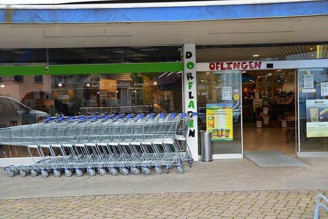 Im Öflinger Dorfladen eröffnet Mitte Februar eine Postagentur