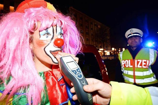 Schopfheim richtet bei der Fasnacht den Blick auf den Jugendschutz