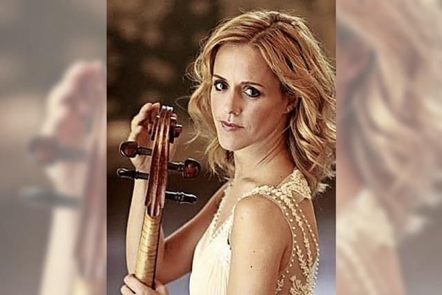 Das Violoncello singt