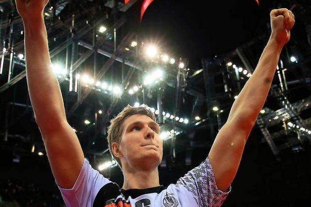 Finn Lemke kehrt als Abwehrchef bei der Europameisterschaft zurück ins Team