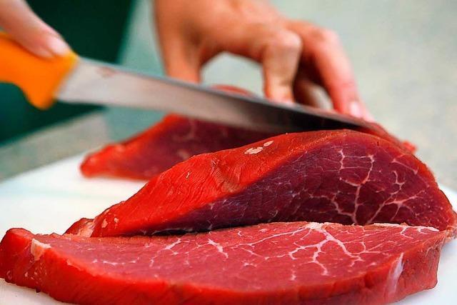 Pro & Contra: Sollte man Kunstfleisch im Labor züchten?