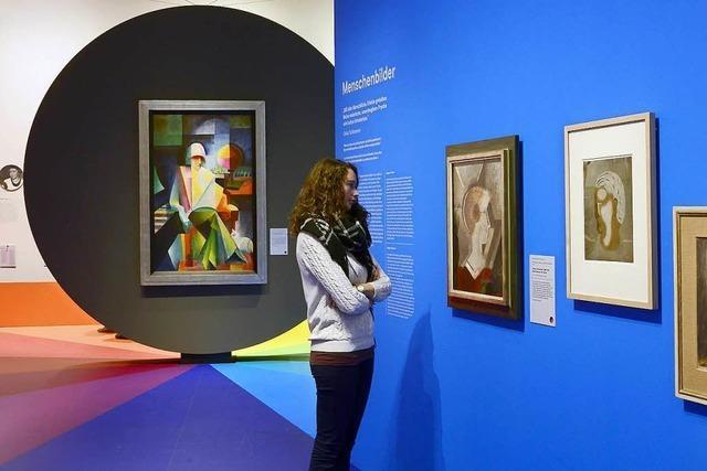 Freiburgs Museen ziehen gute Besucherbilanz für 2017