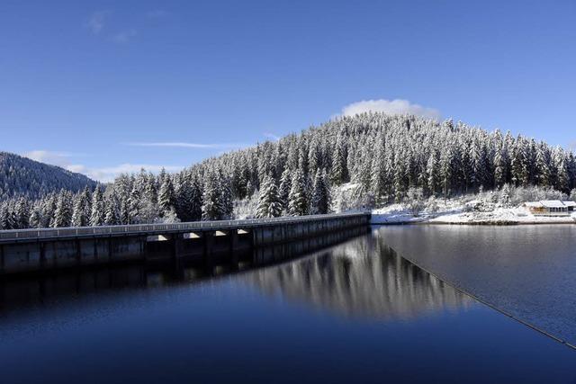 Debatte um Stauhöhe am Schluchsee – Droht dem Tourismus das Aus?