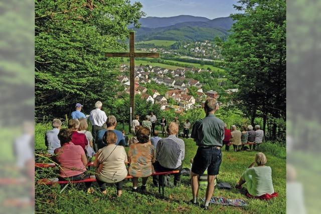 Hingucker aus Freiburgs Osten
