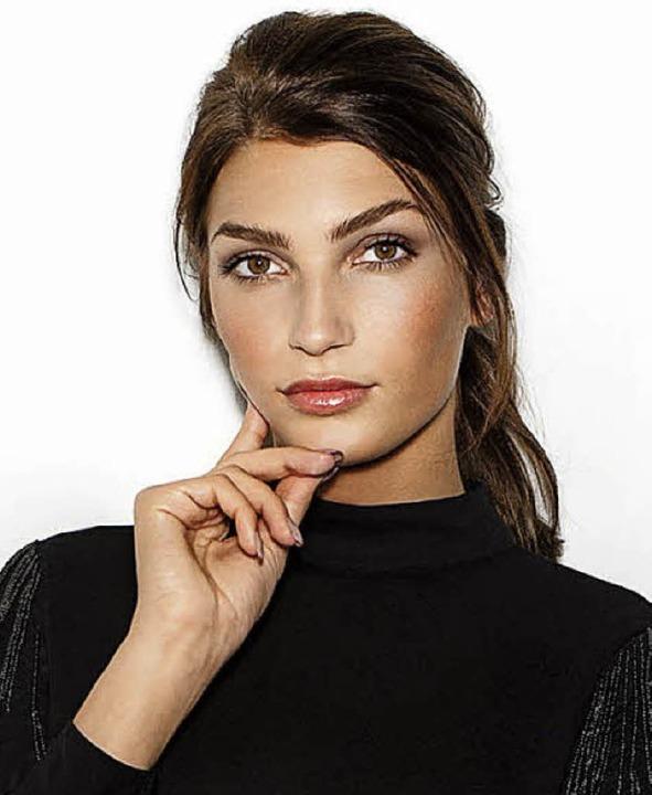 Model Giuliana Farfalla     Foto: Pro 7