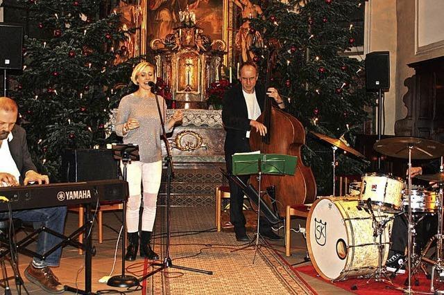 Die Sasbacher Stunde des Jazz