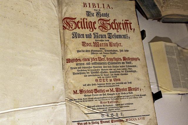 Das kulturelle Erbe aller Deutschsprechenden