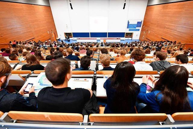 Professoren bekommen mehr Macht – für die Wissenschaftsfreiheit