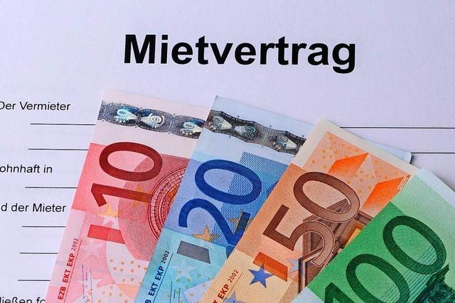 Freiburger Makler muss wegen