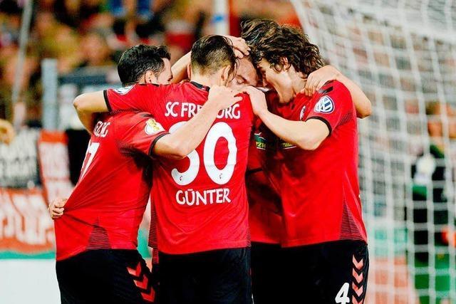 So wird die Rückrunde für den SC Freiburg