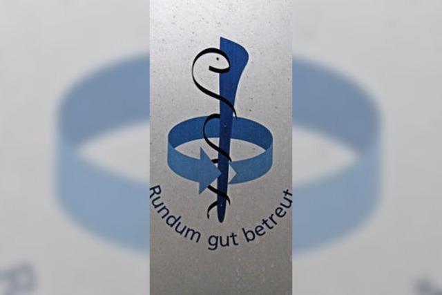 Sorge in Rheinfelden um die Ärzteversorgung