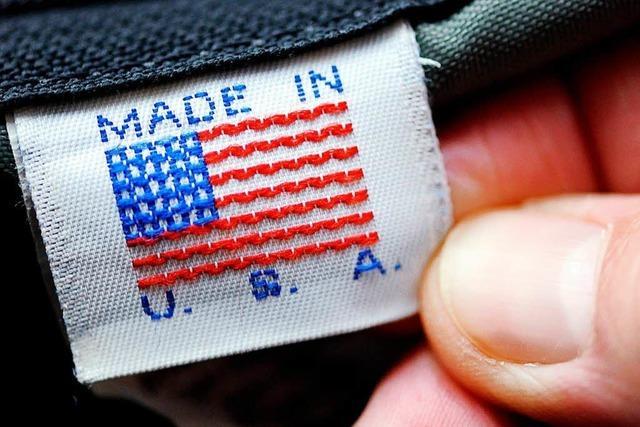 Was bedeutet die Steuerreform in den USA für Deutschland?