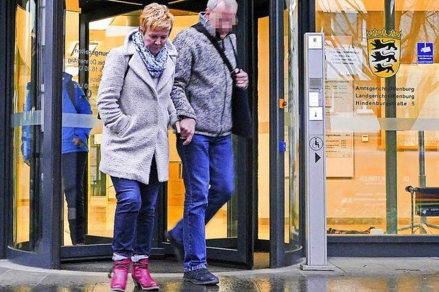 Abgeschobene Tochter: Gütetermin in Offenburg verläuft erfolglos