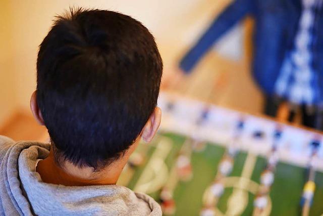 Zahl der erfassten minderjährigen Flüchtlinge im Land liegt bei 7500