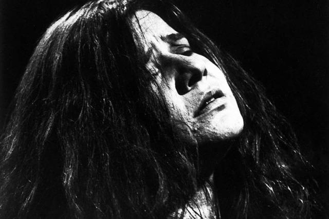 Janis Joplin: Der Sieg des Hemmungslosen