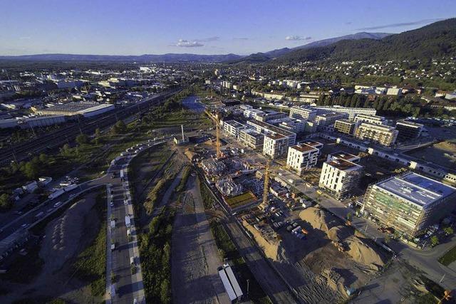 Bolzplatz soll ins Biotop – und nicht auf Bauland