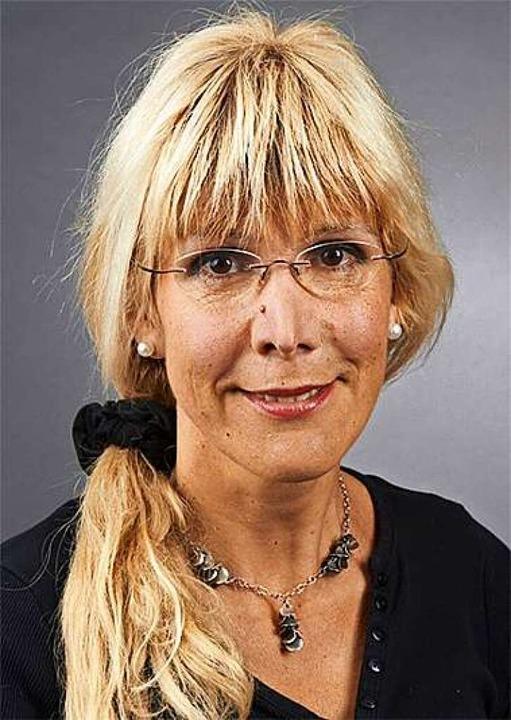 Eva Möhler, Fachärztin für Kinder- und Jugendpsychiatrie  | Foto: privat