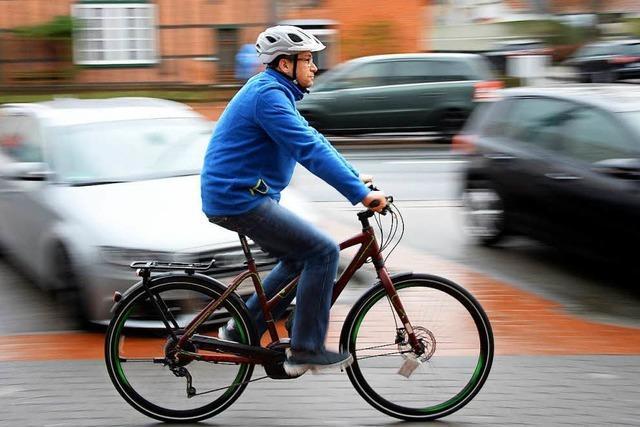 Immer mehr schwere Unfälle mit E-Bikes