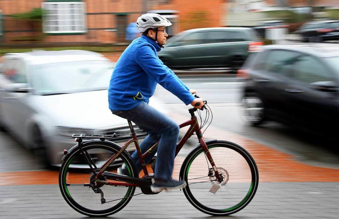 immer mehr schwere unf lle mit e bikes gesundheit. Black Bedroom Furniture Sets. Home Design Ideas