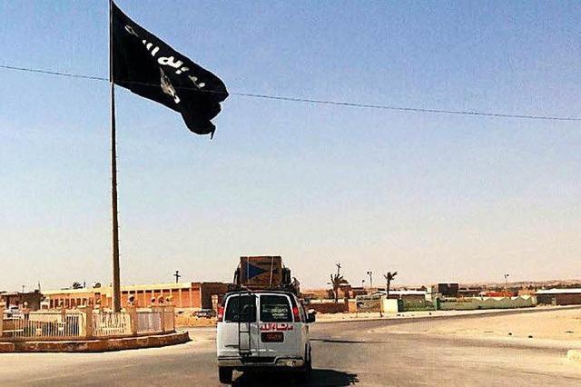 IS-Anhängerin aus Mannheim zum Tode verurteilt