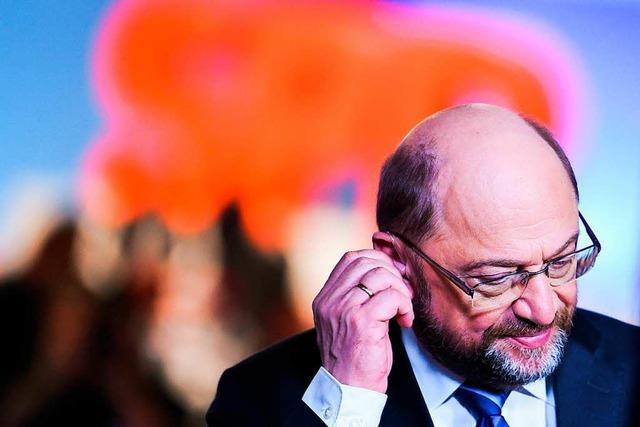SPD stimmt für GroKo-Verhandlungen: Noch ist nichts entschieden