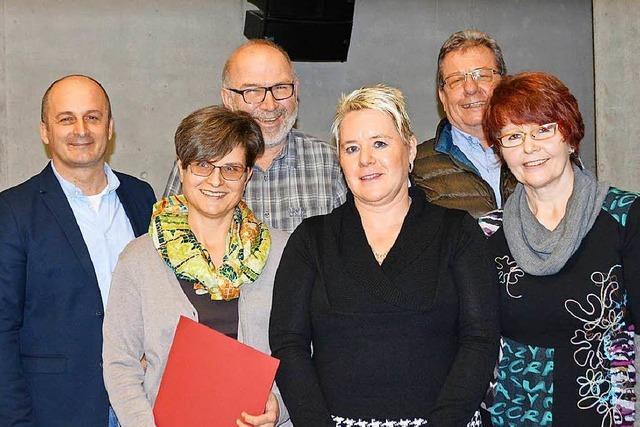 Trainermangel macht Reformen beim Turnverein Rheinfelden nötig