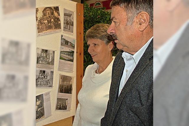 Adelhausen geht große Schritte in die Zukunft