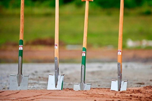 Wasenweiler will mehr Bauplätze anbieten